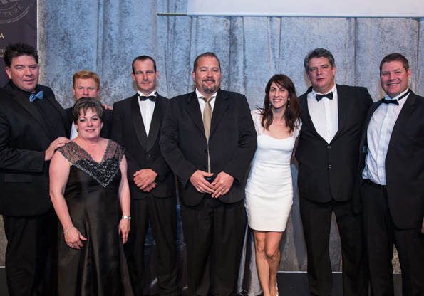 A golden night for Spier at the Veritas Awards