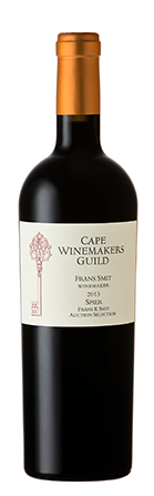 Cape Winemaker's Guild