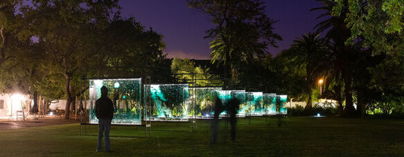 Spier Light Art Call for Proposals