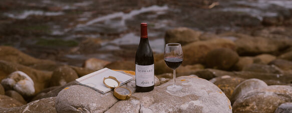 SPIER LAUNCHES SEAWARD — A WINE RANGE INSPIRED BY THE CAPE'S COASTAL TERROIR