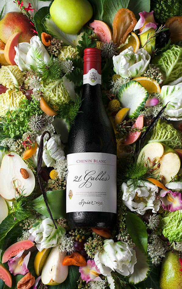 A hat-trick for Spier 21 Gables Chenin Blanc