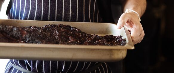 Chef PJ's top 7 meat smoking tips