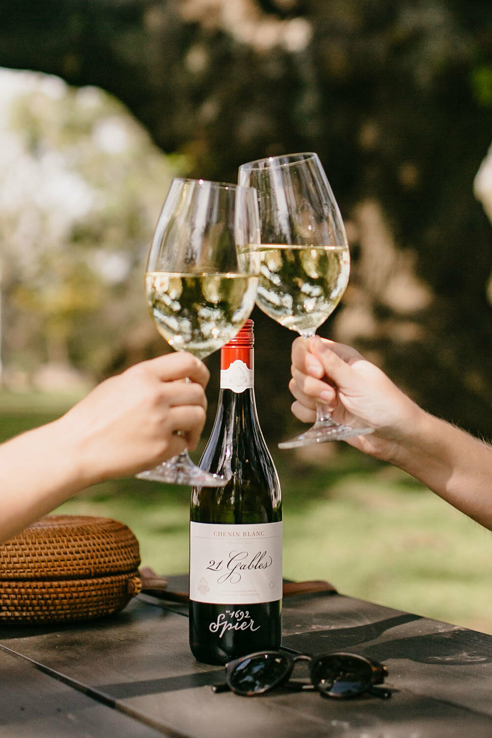 SPIER'S 21 GABLES CHENIN BLANC IS A SHOO-IN ACCORDING TO PLATTER'S 2020 SOUTH AFRICAN WINE GUIDE