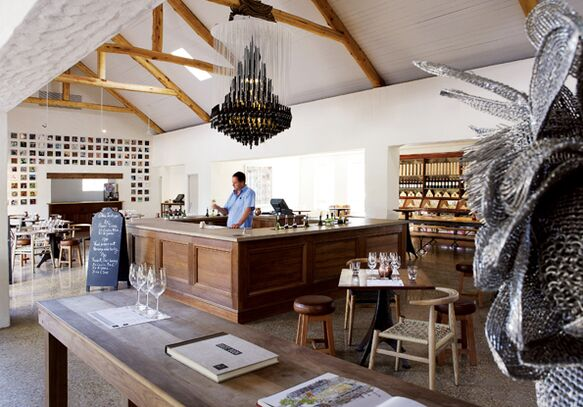 Four Spier wines crowned with Platter's five stars