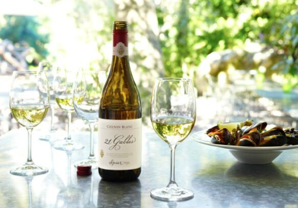 Spier produces one of the 10 best Chenin Blanc's in the country – again!