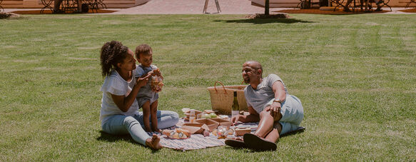 Spoil your family with an Easter adventure at Spier