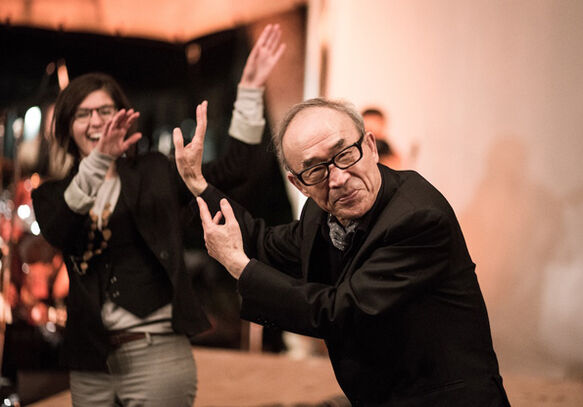 Internationally acclaimed poets gather at Spier