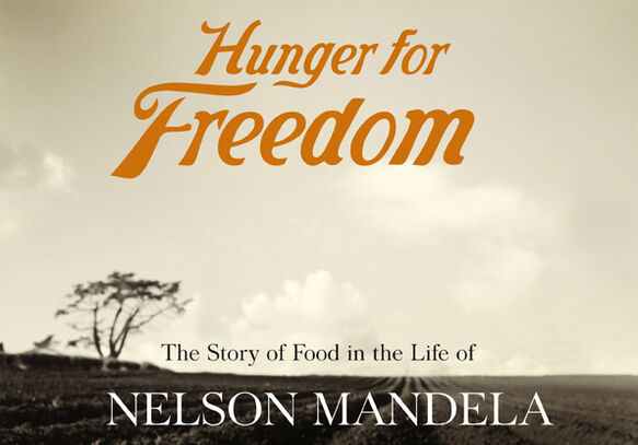 Saturday, 27 April: Food in the Life of Nelson Mandela