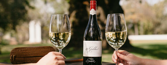 Spier 21 Gables Chenin Blanc: A top 10 triumph for the fifth time