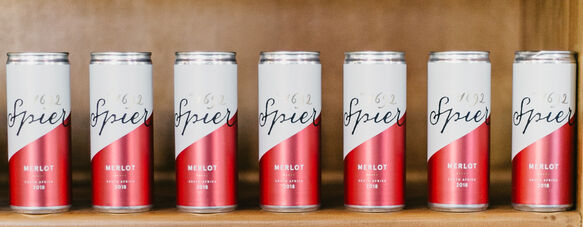 Spier Canned Wines: Your Questions Answered