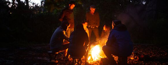 Constellations, an array of theatrical campfire gatherings, to dazzle spectators this summer