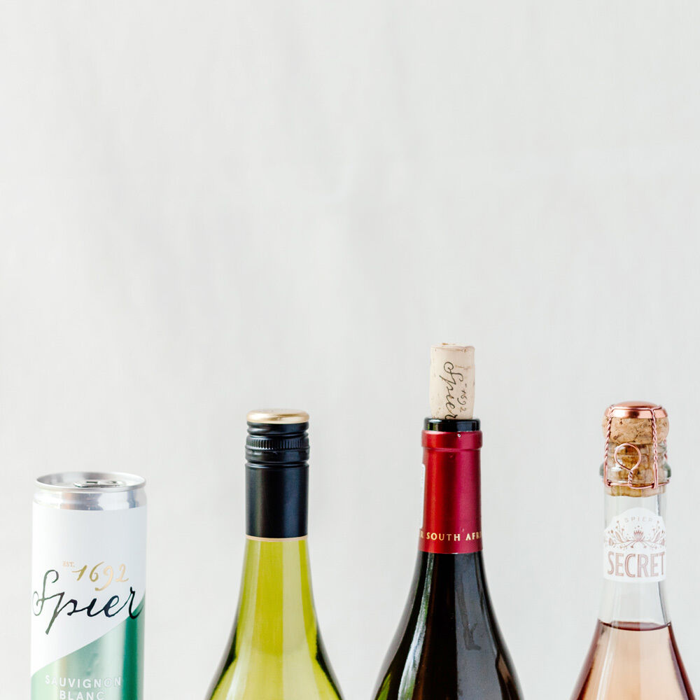 From cork to screwcap, Spier's wine closures explained