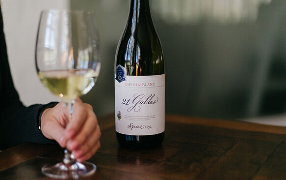 21 Gables Chenin Blanc: A top 10 triumph for the fourth time
