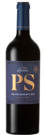 Spier PS Red Blend
