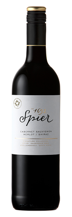 Signature Collection Cabernet Sauvignon - Merlot - Shiraz