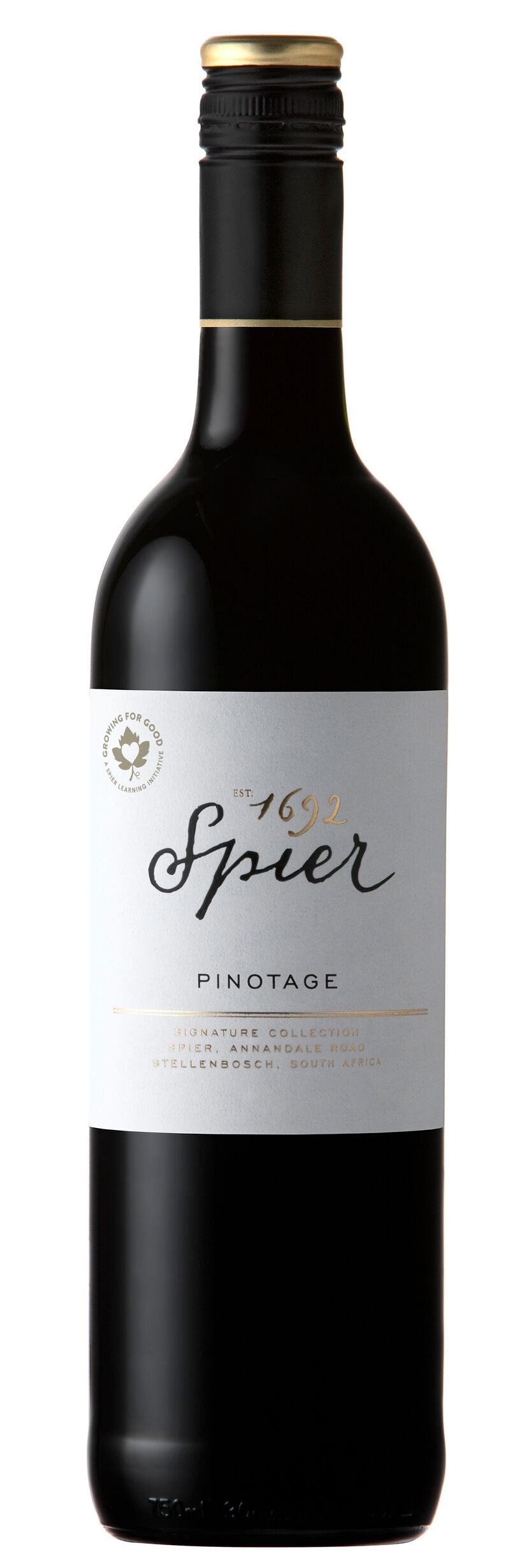 Signature Collection Pinotage