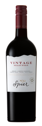Vintage Selection Bordeaux Blend