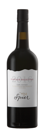 Vintage Selection Cape Vintage 2016