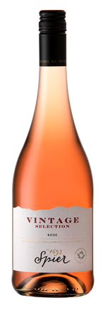 Spier Vintage Selection Rosé